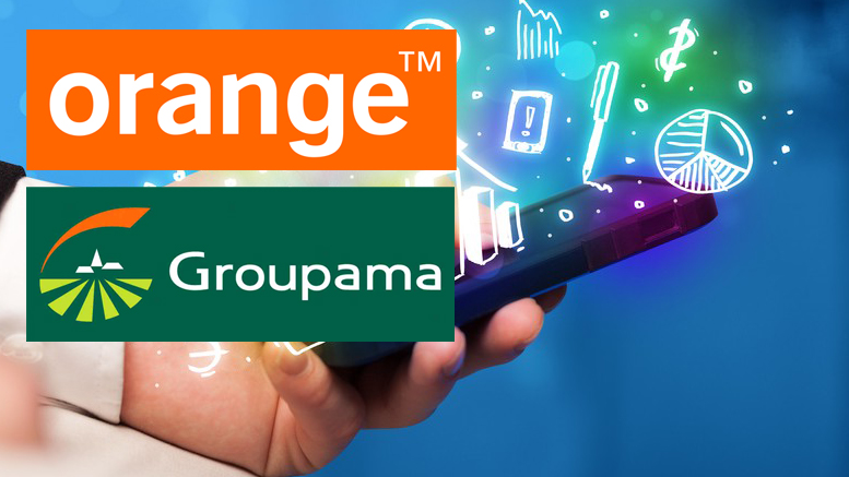 Orange et Groupama Banque