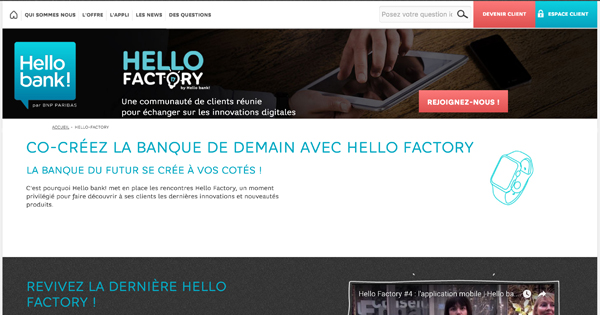 hello factory de hello bank