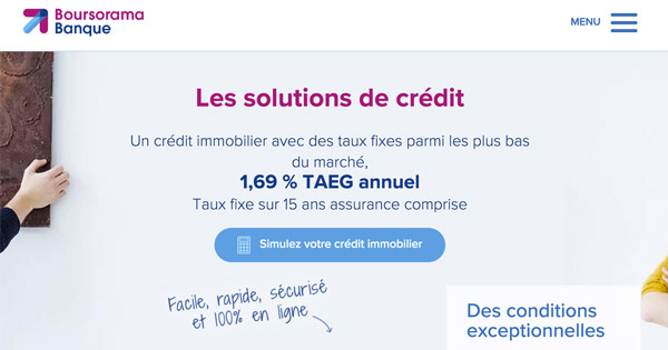 credit immobilier facile