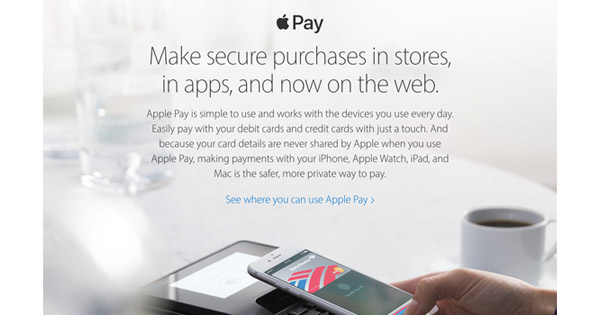 Apple Pay Cash transferts amis