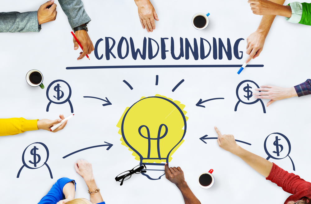 crowdfunding : définition exemple