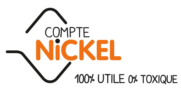 compte nickel chrome