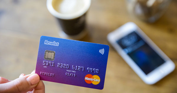 Revolut réaliserait un tour de table de 250 millions de dollars