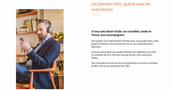 ING Direct France