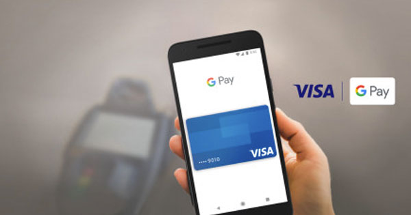 boursorama google pay